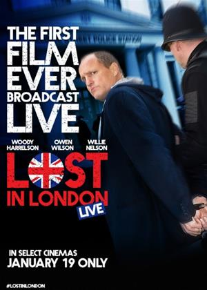 Rent Lost in London Online DVD Rental