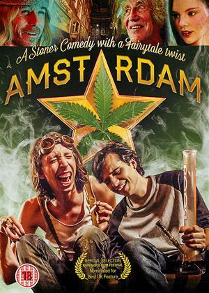 Rent AmStarDam (aka Stoner Express) Online DVD & Blu-ray Rental