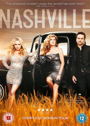 Rent Nashville: Series 4 Online DVD Rental