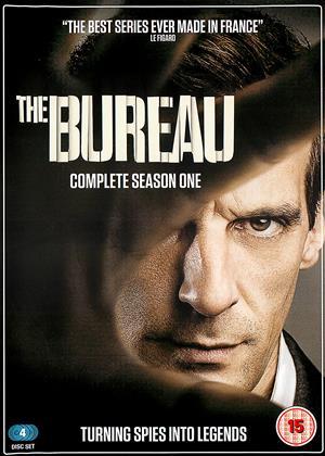 Rent The Bureau: Series 1 (aka Le Bureau des Légendes) Online DVD Rental