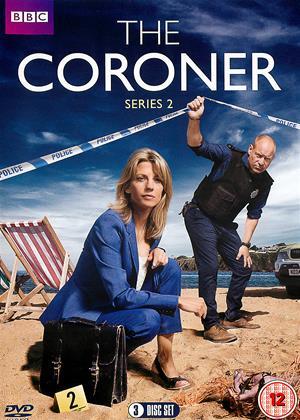 Rent The Coroner: Series 2 Online DVD Rental