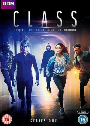 Rent Class: Series 1 Online DVD & Blu-ray Rental