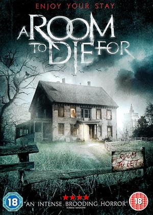 Rent A Room to Die For (aka Rancour) Online DVD Rental