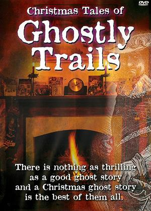 Christmas Tales of Ghostly Trails Online DVD Rental