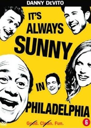 Rent It's Always Sunny in Philadelphia: Series 2 Online DVD & Blu-ray Rental