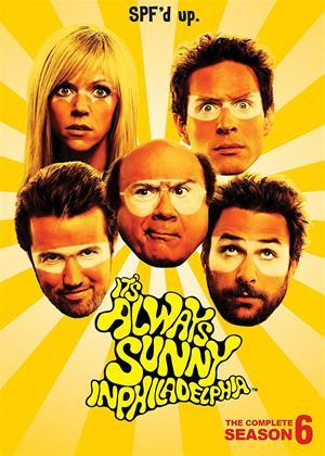 Rent It's Always Sunny in Philadelphia: Series 6 Online DVD Rental