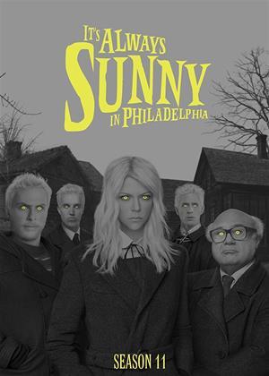 Rent It's Always Sunny in Philadelphia: Series 11 Online DVD Rental