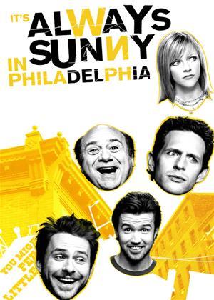 Rent It's Always Sunny in Philadelphia: Series 12 Online DVD Rental