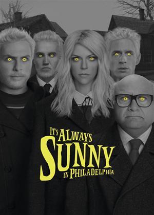 Rent It's Always Sunny in Philadelphia: Series 13 Online DVD Rental