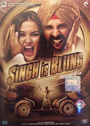 Rent Singh Is Bliing Online DVD Rental