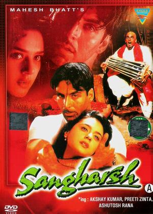 Rent Sangharsh Online DVD Rental