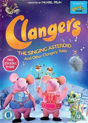 Rent Clangers: The Singing Asteroid (aka Clangers: The Singing Asteroid and Other Clangery Tales) Online DVD Rental