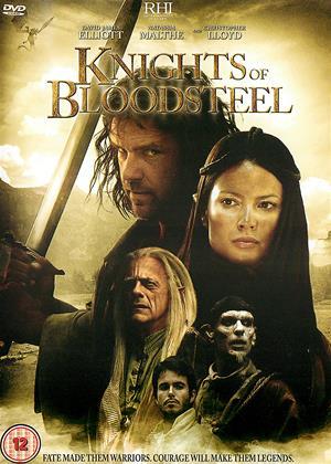 Rent Knights of Bloodsteel Online DVD Rental