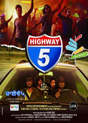 Rent Highway 5 Online DVD Rental