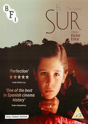 Rent The South (aka El Sur) Online DVD Rental