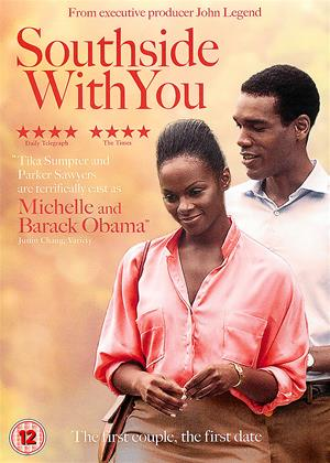 Rent Southside with You Online DVD Rental