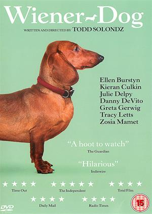 Rent Wiener-Dog Online DVD Rental