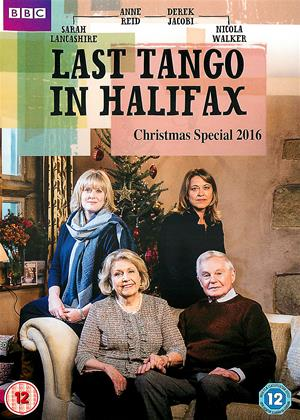 Rent Last Tango in Halifax: Christmas Special 2016 Online DVD Rental