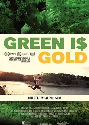 Rent Green is Gold Online DVD Rental