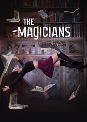 The Magicians Online DVD Rental