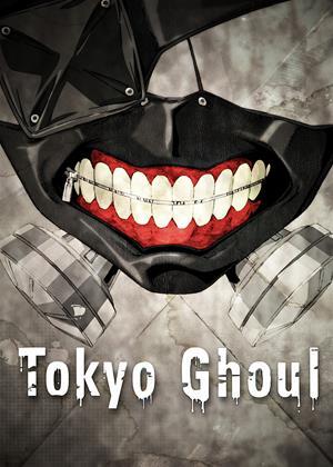 Rent Tokyo Ghoul Online DVD & Blu-ray Rental