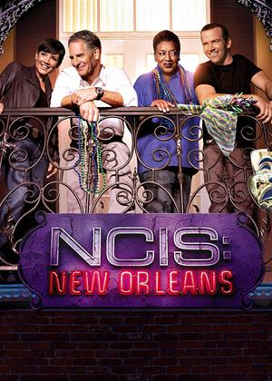 NCIS: New Orleans Online DVD Rental