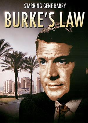 Rent Burke's Law Online DVD & Blu-ray Rental