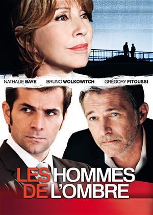 Rent Spin (aka Les hommes de l'ombre) Online DVD & Blu-ray Rental
