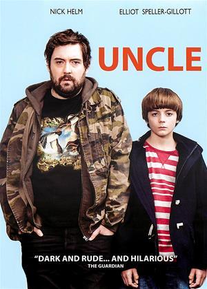Rent Uncle Online DVD & Blu-ray Rental