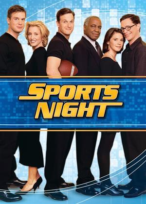 Rent Sports Night Online DVD & Blu-ray Rental