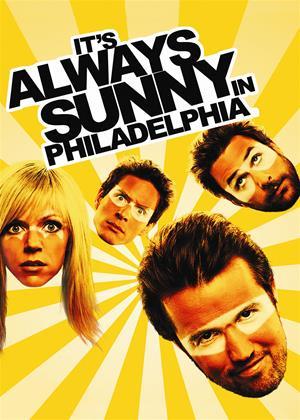 Rent It's Always Sunny in Philadelphia (aka It's Always Sunny) Online DVD & Blu-ray Rental