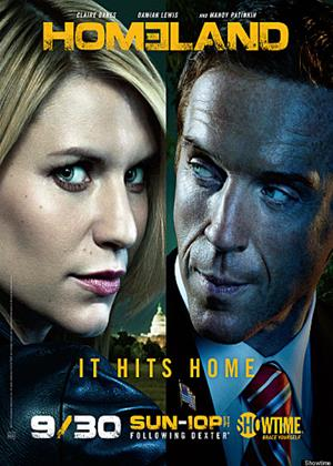 Rent Homeland: Series 7 Online DVD Rental