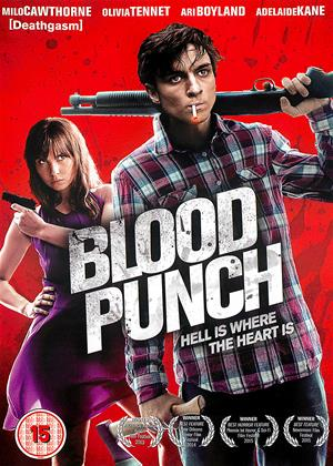 Rent Blood Punch Online DVD Rental