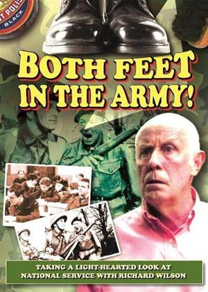 Rent Both Feet in the Army! (aka Both Feet in the Army with Richard Wilson) Online DVD Rental