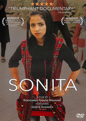 Rent Sonita Online DVD Rental