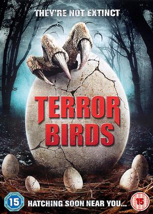 Rent Terror Birds Online DVD Rental