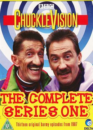 Rent ChuckleVision: Series 1 Online DVD Rental