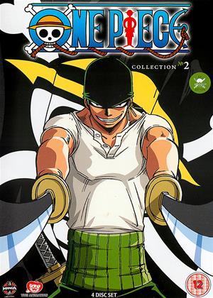 Rent One Piece: Series 2 Online DVD Rental