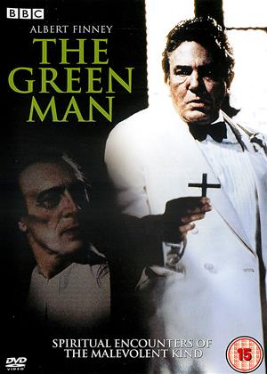 Rent The Green Man Online DVD Rental