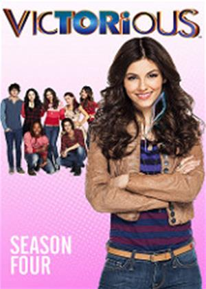 Rent Victorious: Series 4 Online DVD & Blu-ray Rental