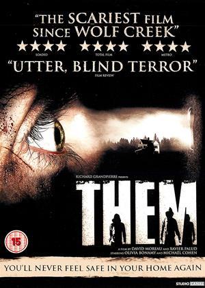 Rent Them (aka Ils) Online DVD & Blu-ray Rental