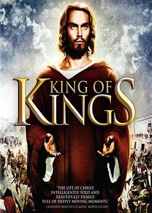 Rent King of Kings Online DVD Rental