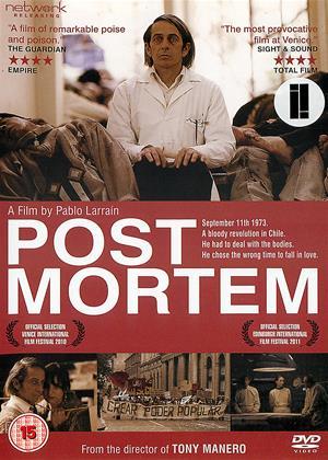 Rent Post Mortem Online DVD Rental