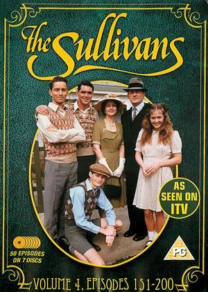 Rent The Sullivans: Vol.4 Online DVD Rental