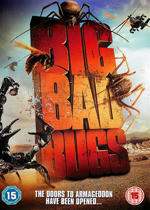 Rent Big Bad Bugs (aka The Vortex) Online DVD Rental