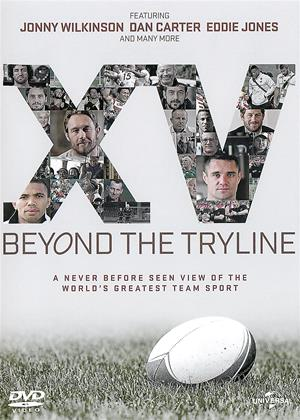 Rent XV: Beyond the Tryline (aka Legacy: Rugby World Cup 2015) Online DVD Rental