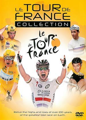 Rent Le Tour de France: Official Collection Online DVD Rental