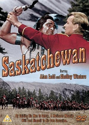 Rent Saskatchewan (aka O'Rourke of the Royal Mounted) Online DVD Rental