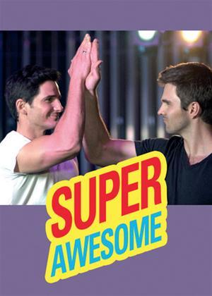 Rent Super Awesome! Online DVD Rental
