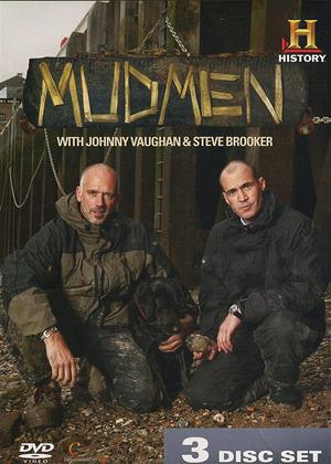 Rent Mud Men: Series 1 Online DVD Rental
